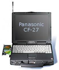 Драйвера Panasonic Cf 27